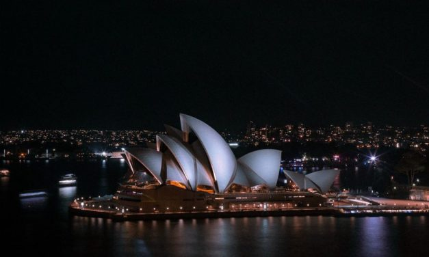 10 Things To Squeeze Into Your 2 Days In Sydney