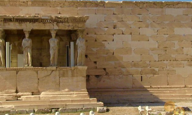 Tales From The Throne – Part 2: Athens, Greece