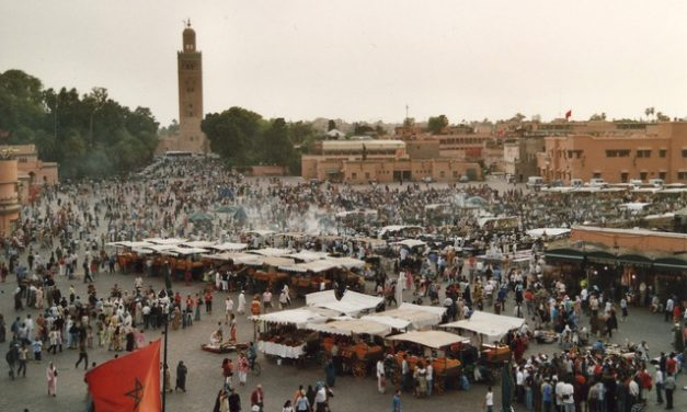 24 Hour Marrakech Tour Guide