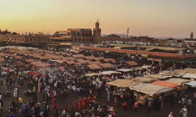 BEST THINGS TO DO IN MARRAKECH: THE ULTIMATE 24-HOUR TOUR GUIDE