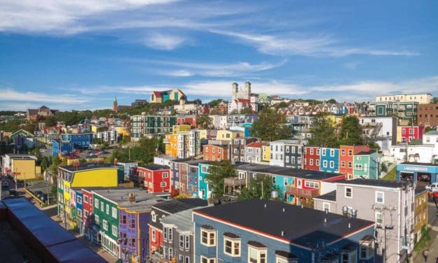 12 Things to Do in St. John's Newfoundland in 48 Hours
