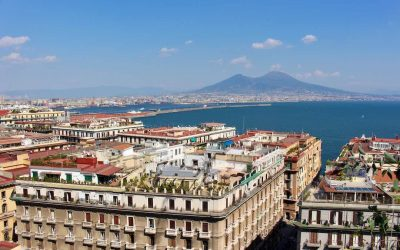 96 Hour Naples Itinerary