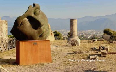 One Day Pompeii Guided Tour