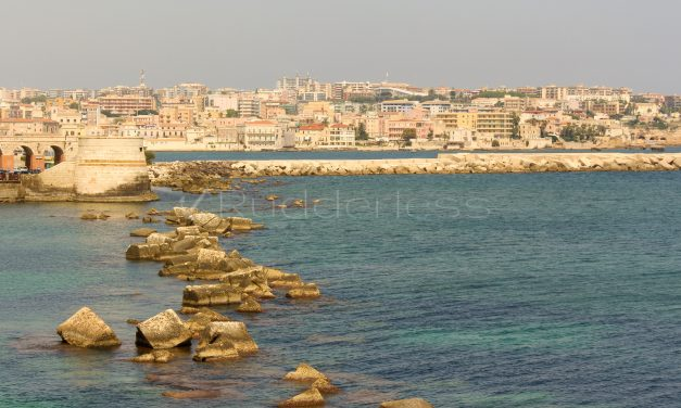 How to Spend an Awesome Weekend in Syracuse Sicily