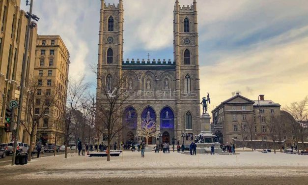How to Spend 2 Days in Montreal No Matter the Weather: A Montreal Itinerary