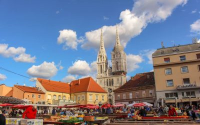 A Fantastic 48 Hour Zagreb Itinerary