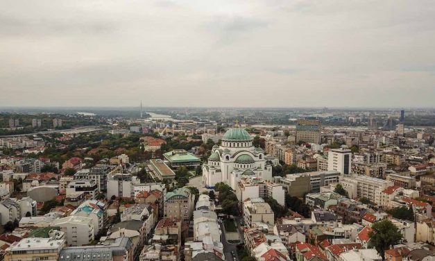 Beautiful Places To See In Belgrade In 2 Days