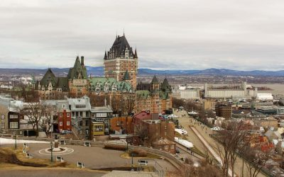 3 Days in Quebec City: The Perfect Weekend Getaway Itinerary