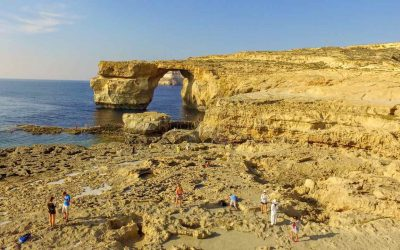 The Ultimate Game Of Thrones Malta Locations Itinerary