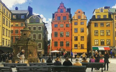 The Best 3 Days In Stockholm Itinerary (Viking Approved)