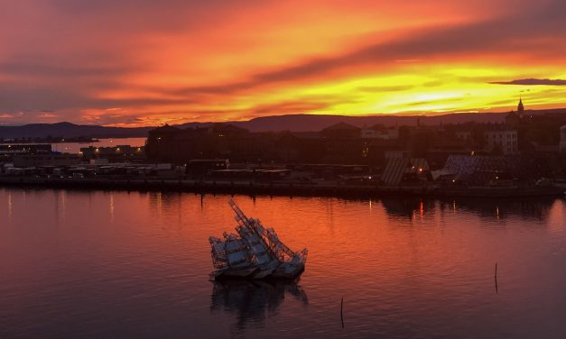 Things To See In Oslo In 2 Days (Viking Approved)