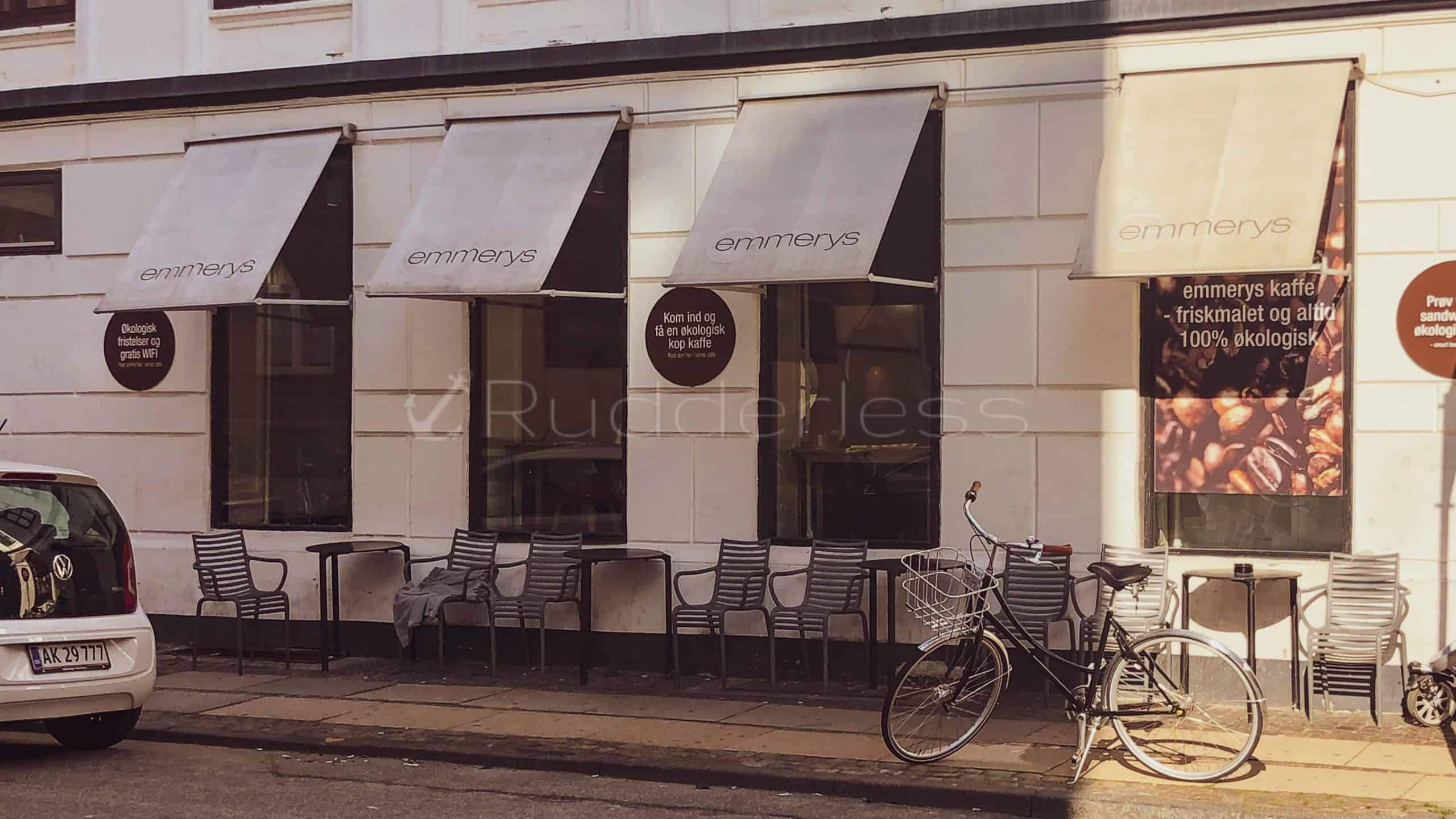 Emmery's - copenhagen food tour