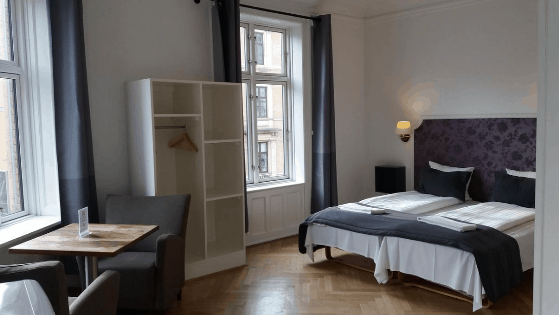 best neighborhood to stay in copenhagen