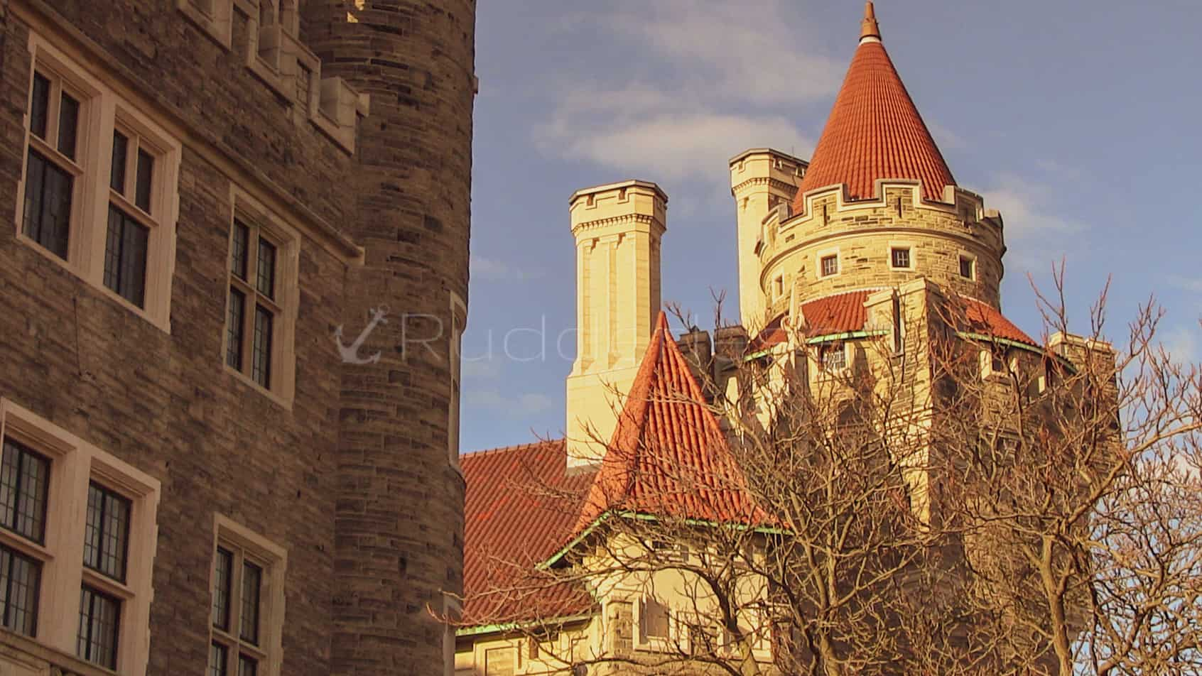casa loma things to do in toronto ontario