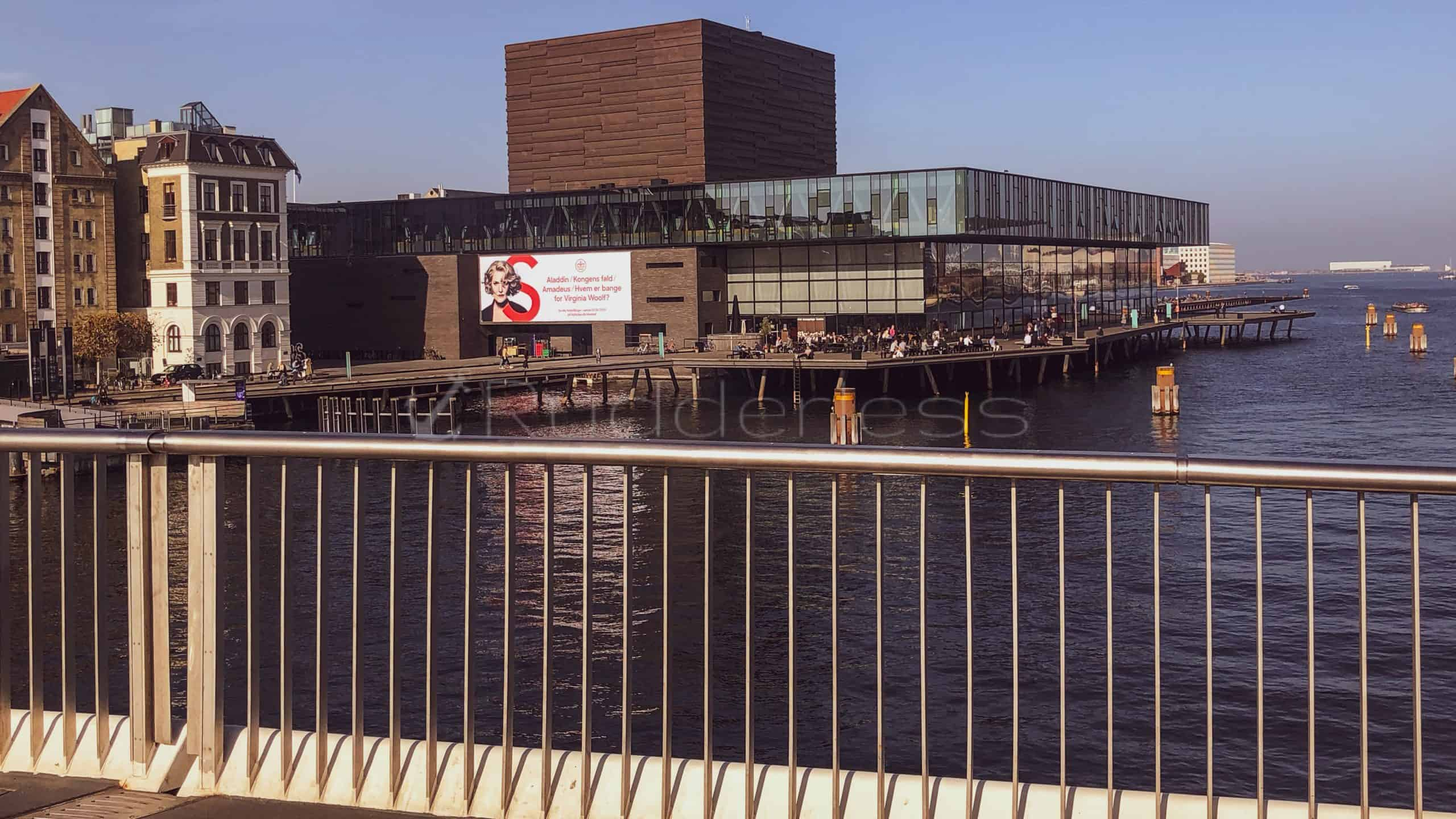 fun things to do in copenhagen - ROYAL DANISH PLAYHOUSE_