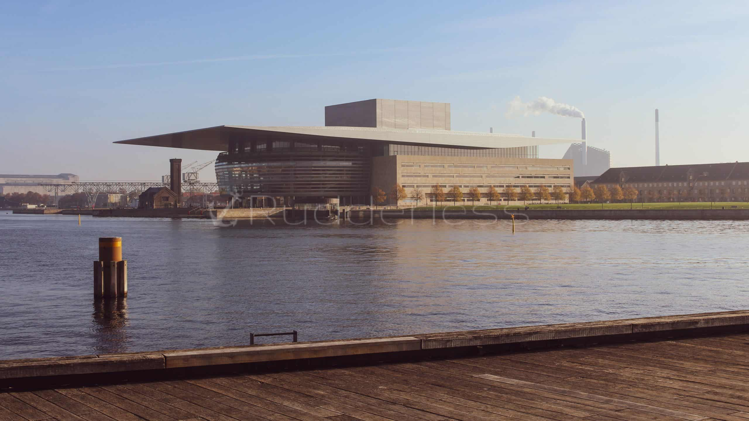 things to do copenhagen - Copenhagen Opera House
