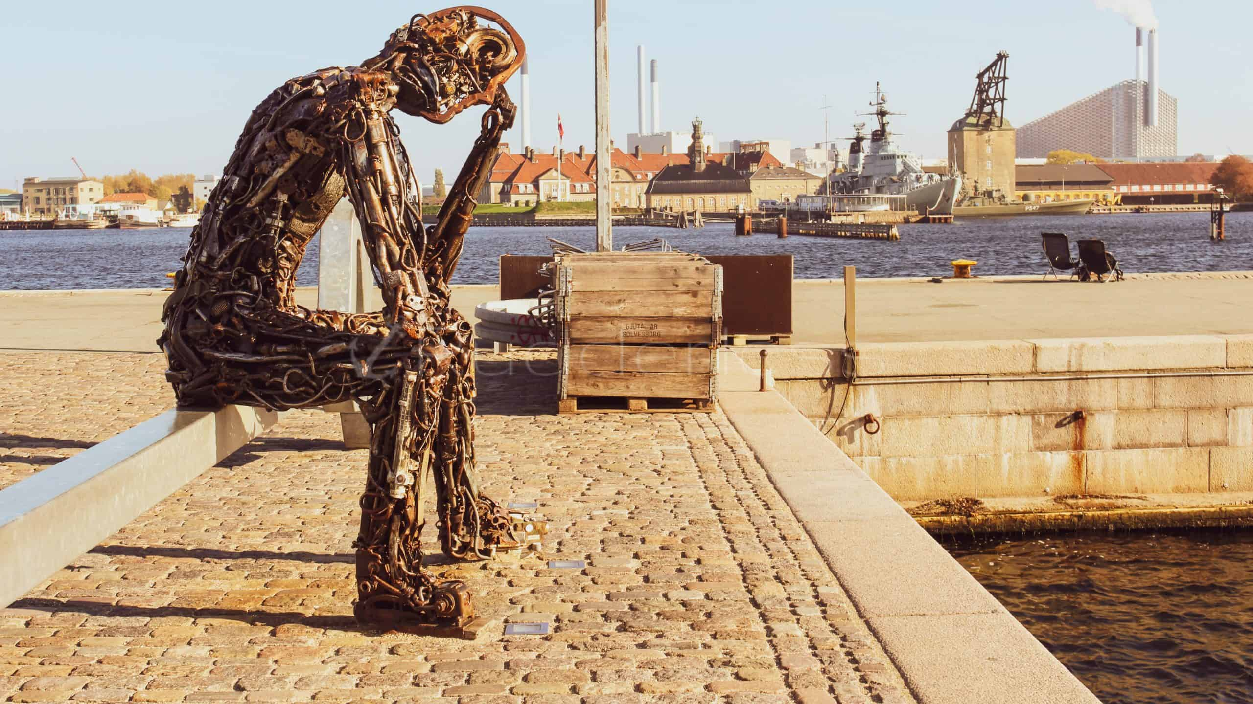 things to do in copenhagen itinerary - copenhagen history