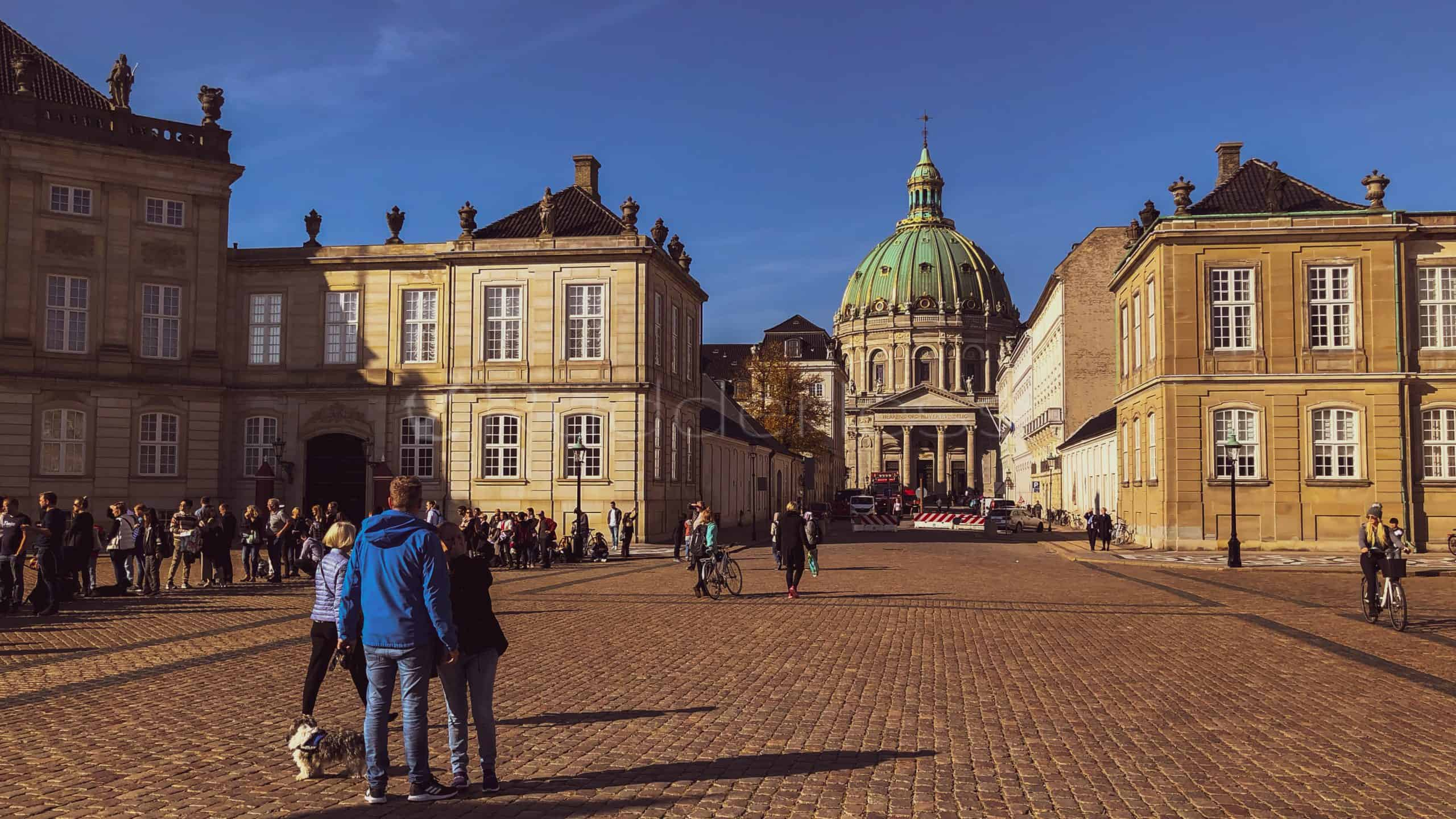 what to do in copenhagen - Frederik Church