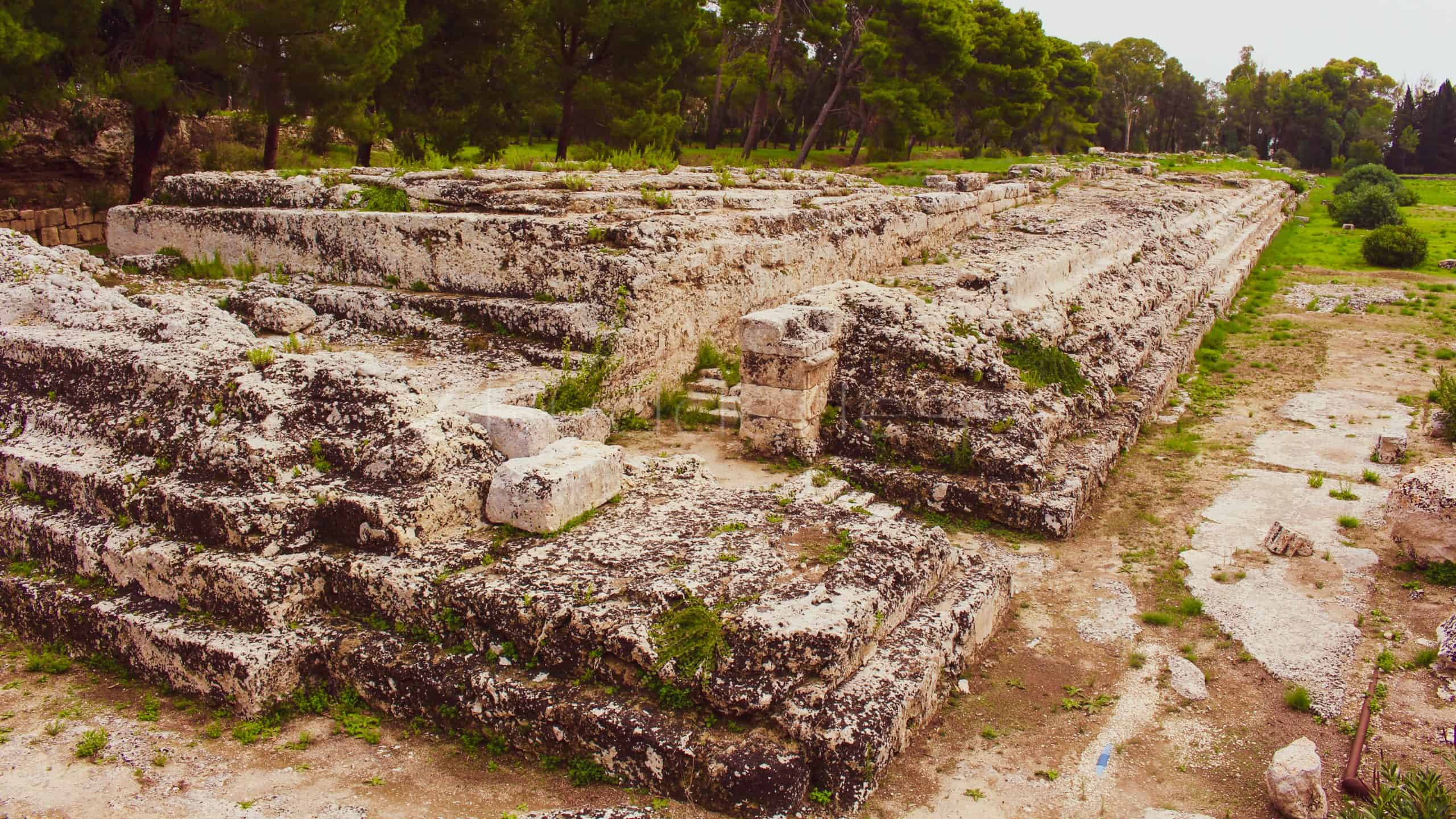 Archeological Park Neapolis