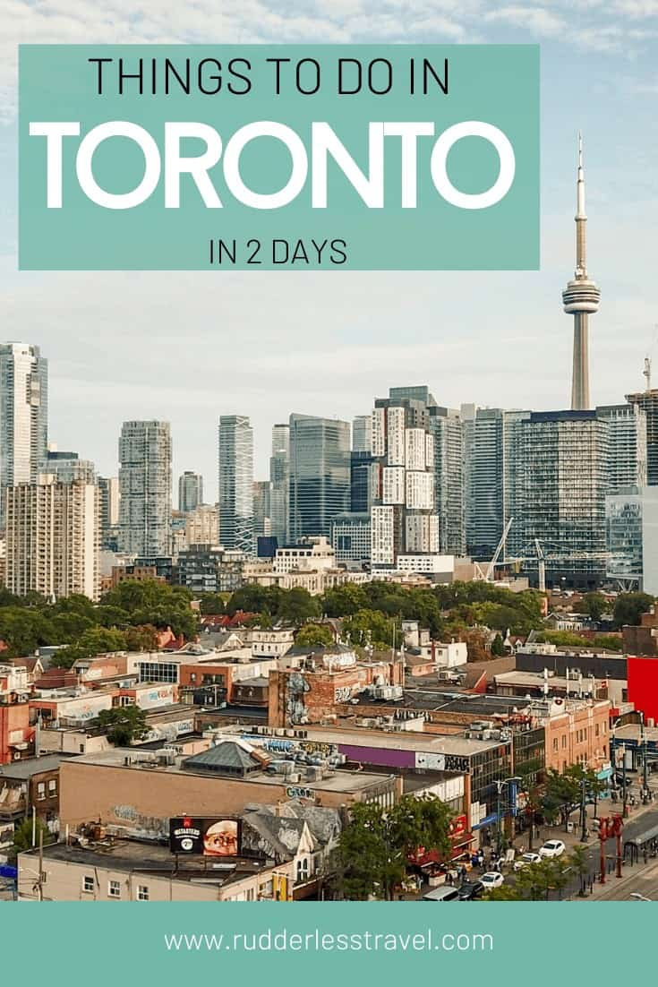 things to do in toronto - pinterest