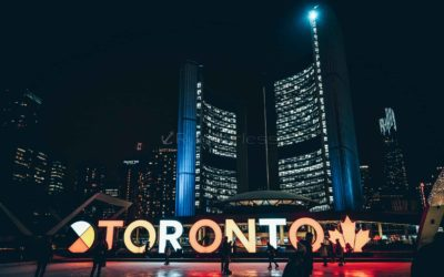 Things To Do In Toronto At  Night