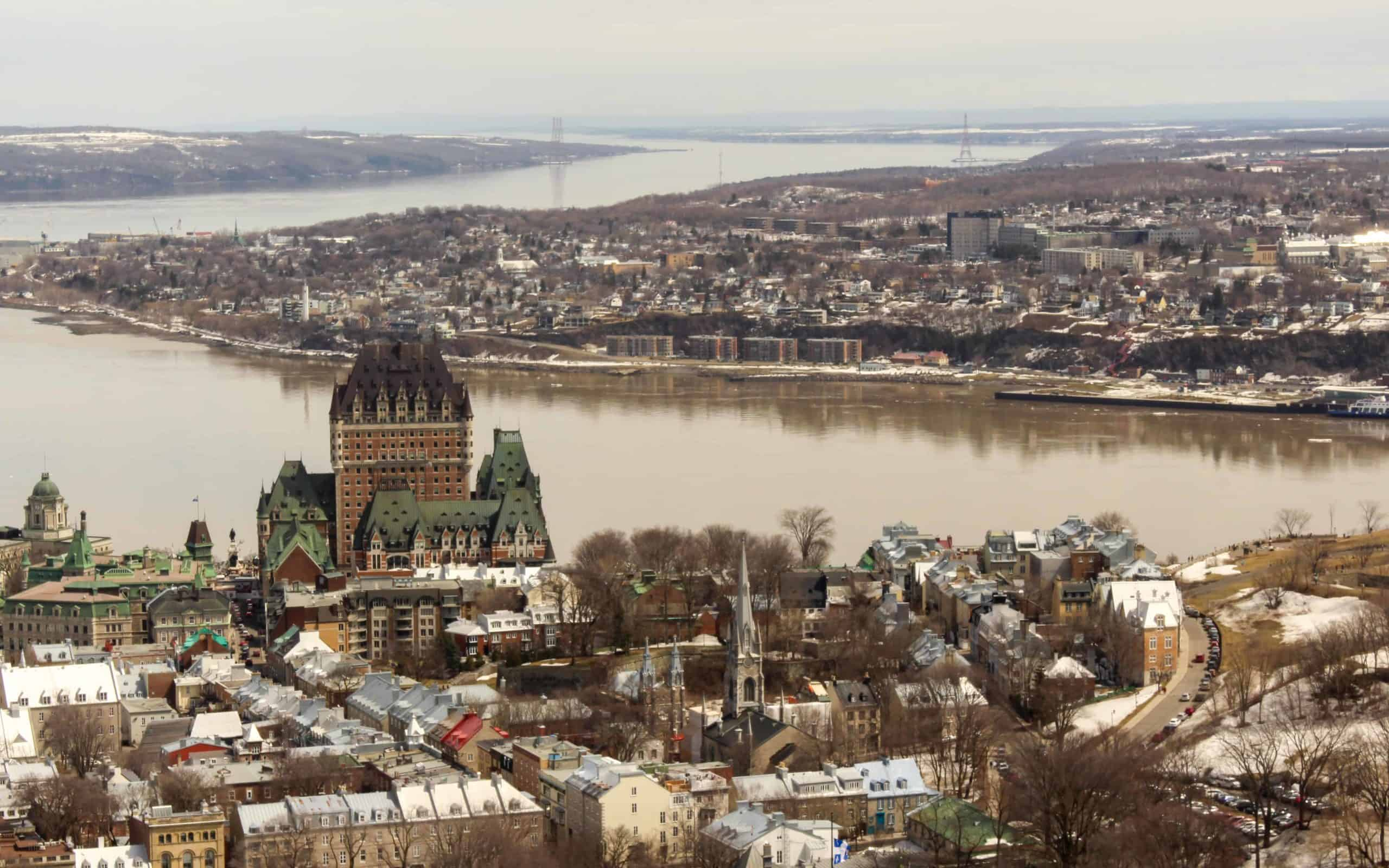 Observatoire de la Capitale - top things to do in Quebec City