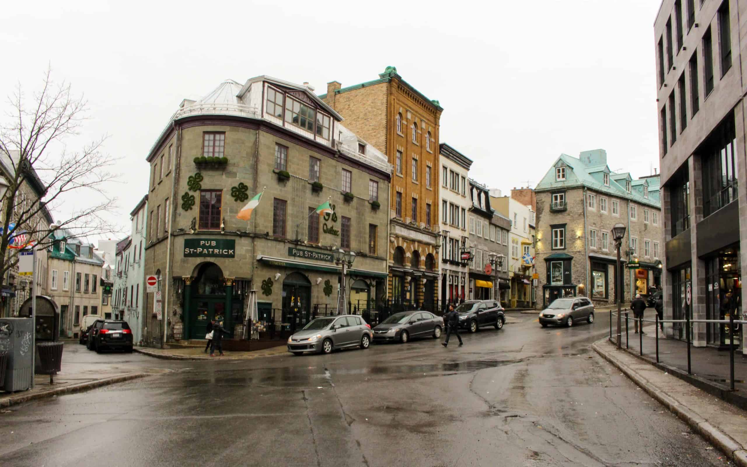 places to visit in quebec