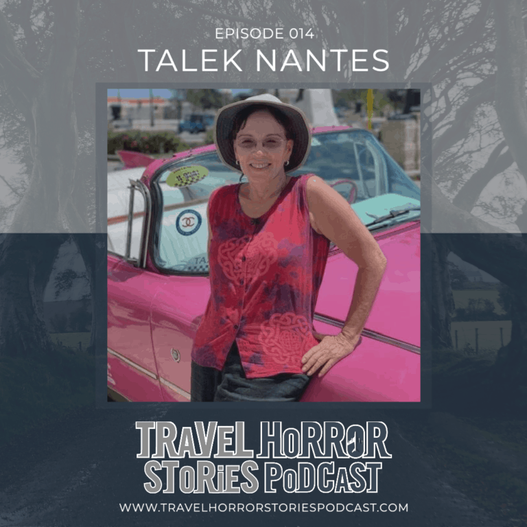 014: Surviving Class 6 Rapids In Zimbabwe, Africa (with Talek Nantes)