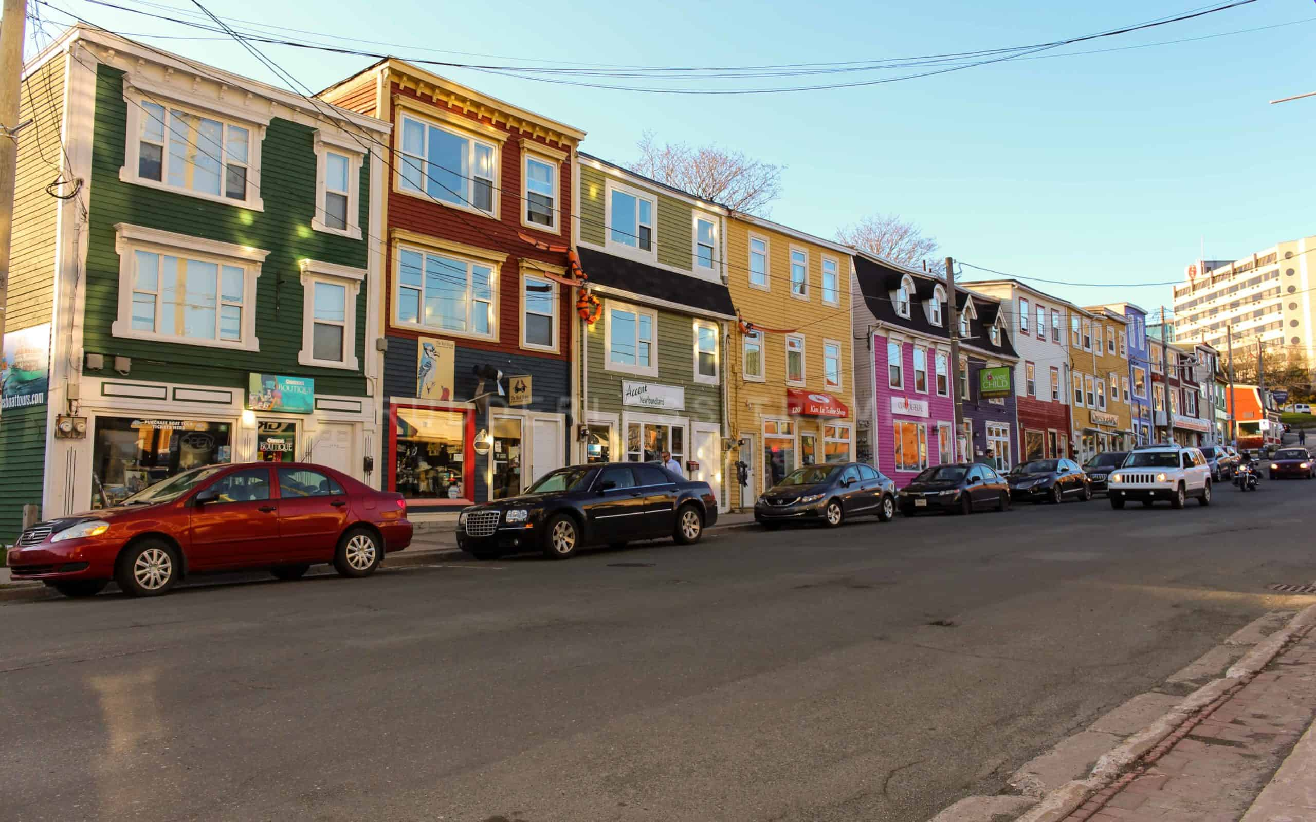 Things to Do in St. John's