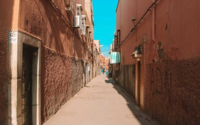 Ep. 018: Surviving Assault In Morocco & Why Adjusting Your Travel Expectations Is Good
