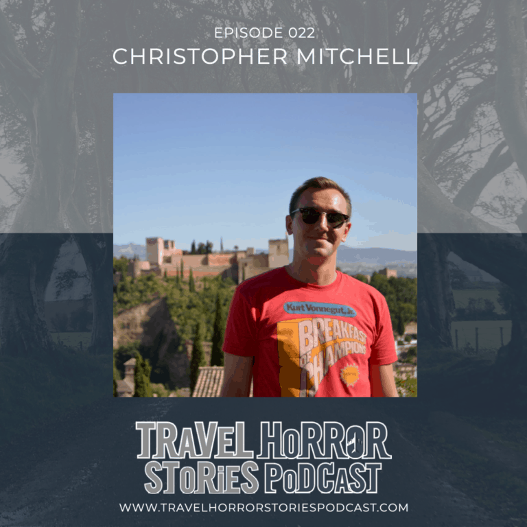 022: Surviving A 20 Hour Bus & Boat Ride From Zagreb To Oslo (with Christopher James Mitchell)