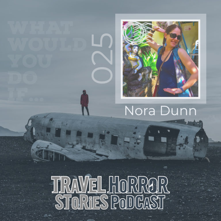025: Surviving Dengue Fever (With Nora Dunn)