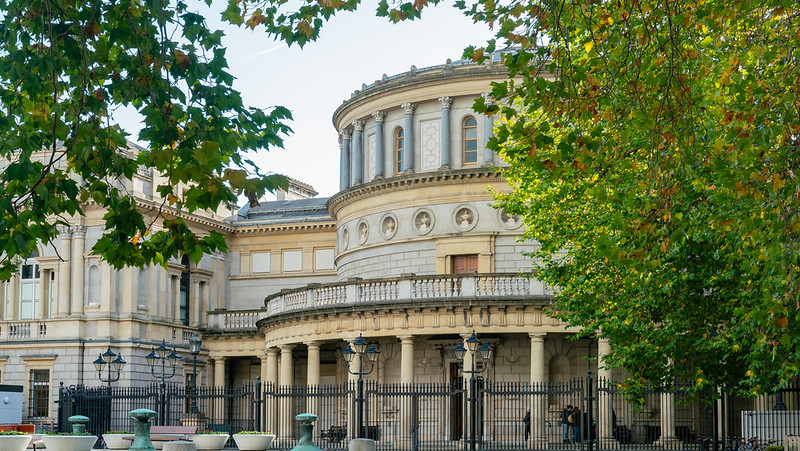 dublin 2 day itinerary - National Museum of Ireland - Archaeology