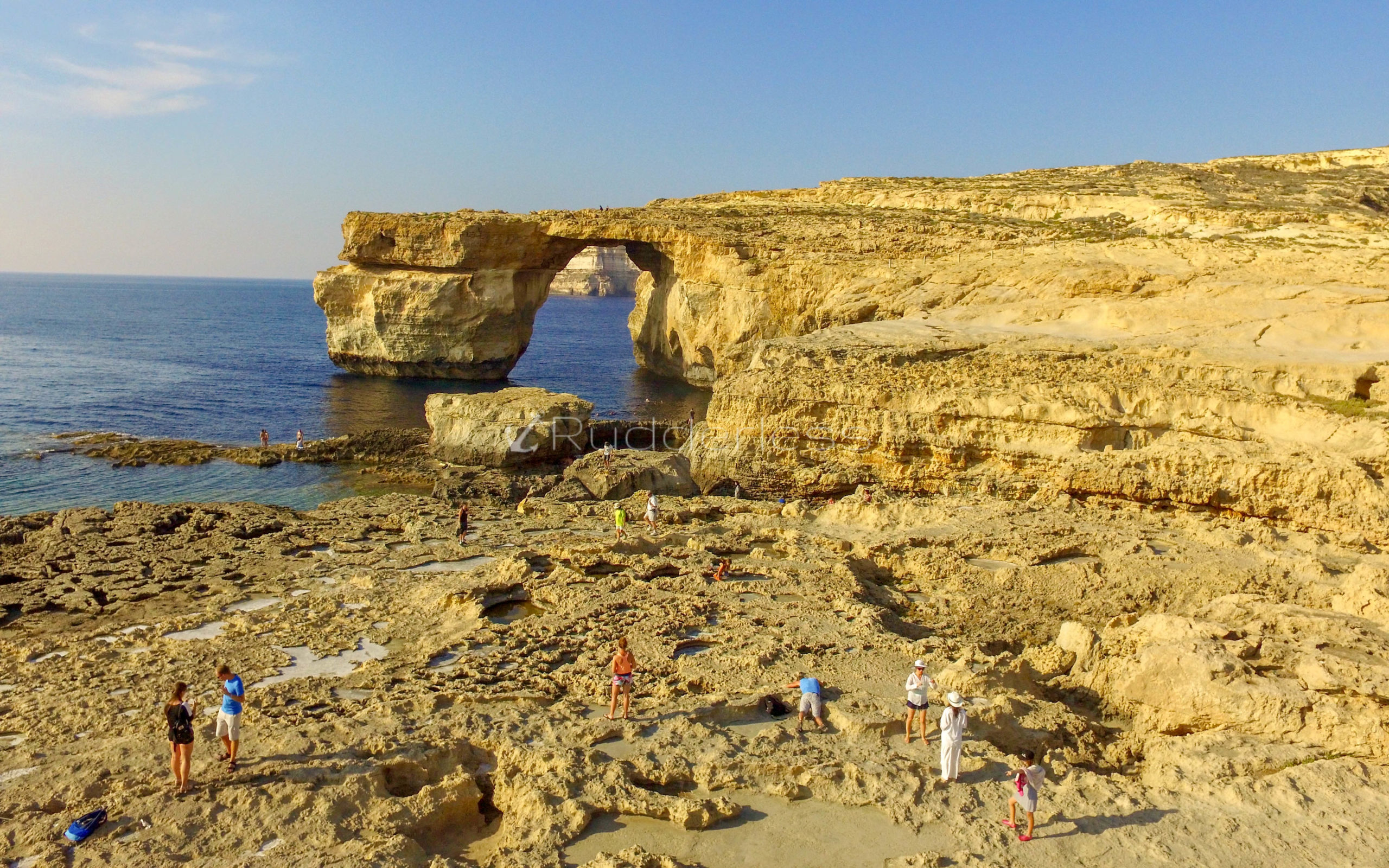What to see in malta in 3 days - THE CITADEL & CATHEDRAL OF THE ASSUMPTION