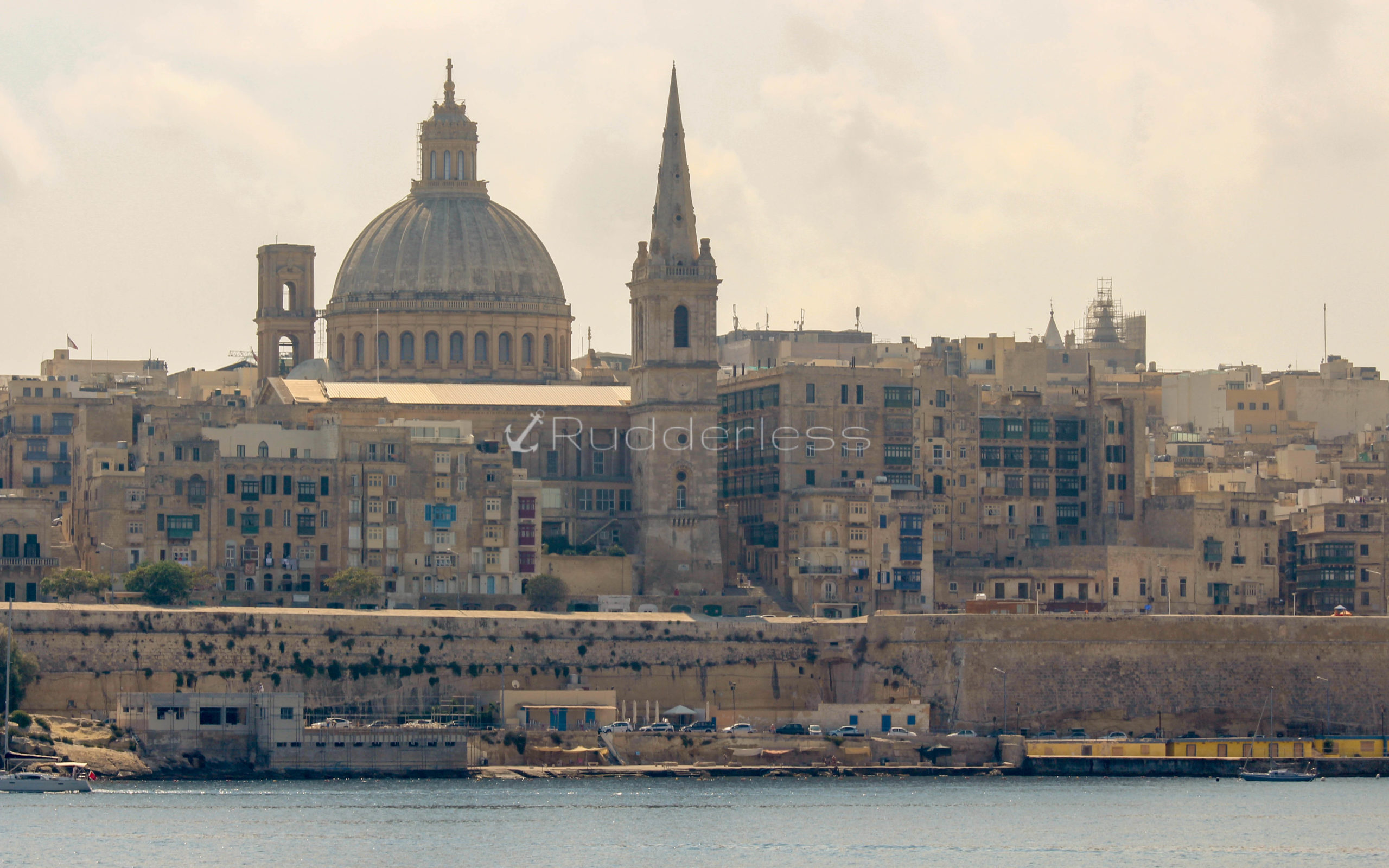 top things to do in valletta malta - ST PAUL'S PRO-CATHEDRAL