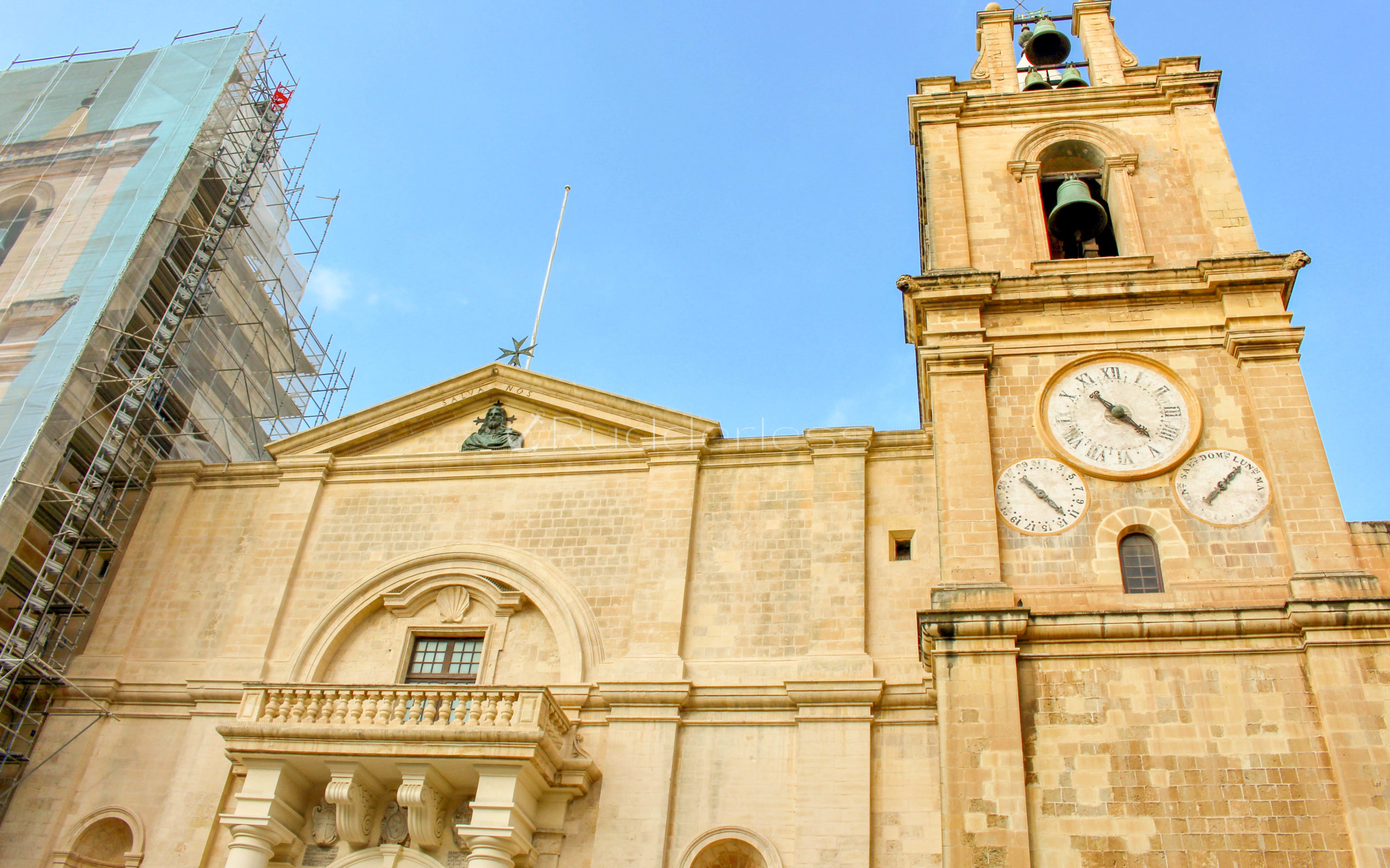 places to visit in valletta - ST. JOHN'S CO-CATHEDRAL
