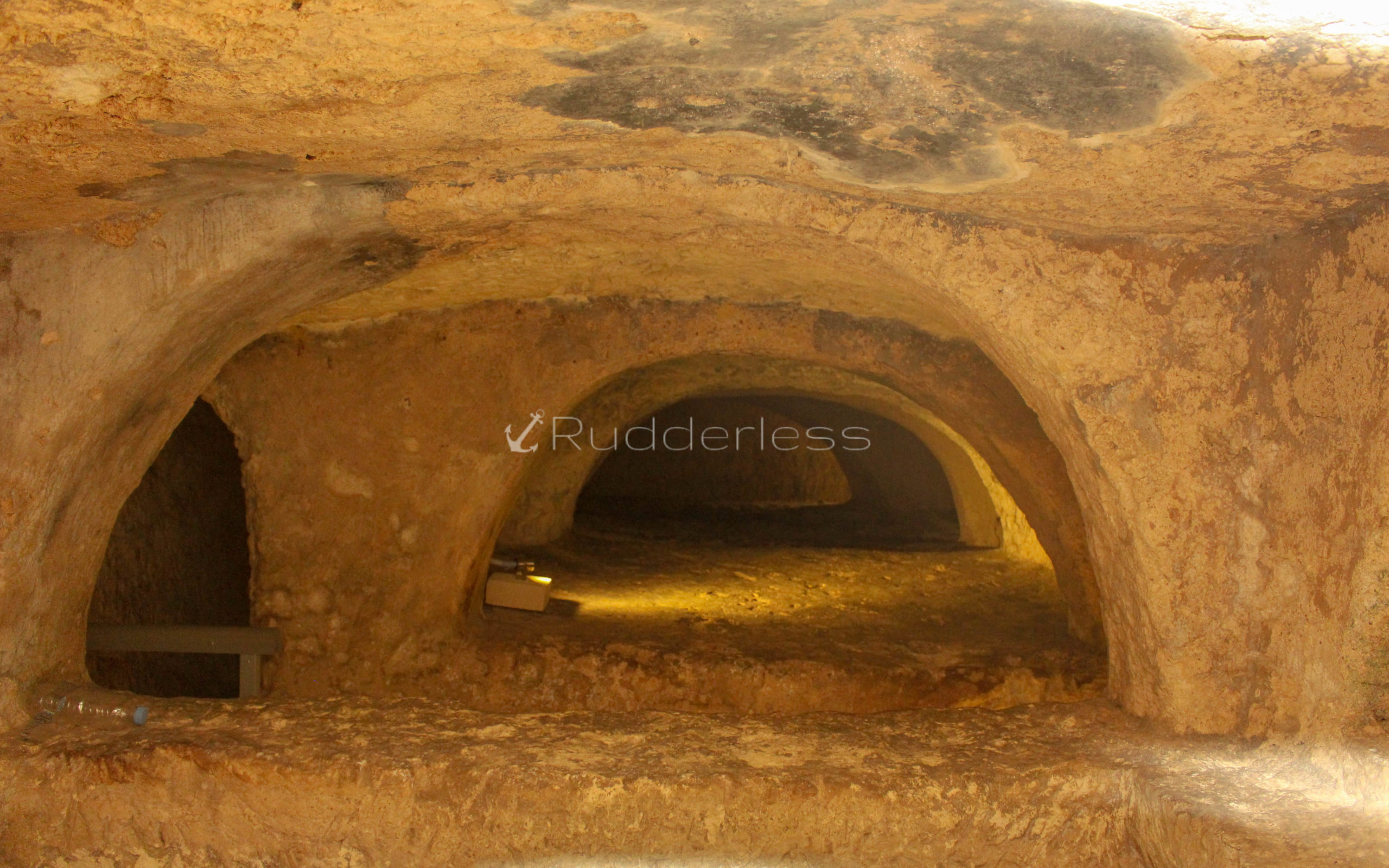 Best places to visit in malta - ST.PAUL'S CATACOMBS