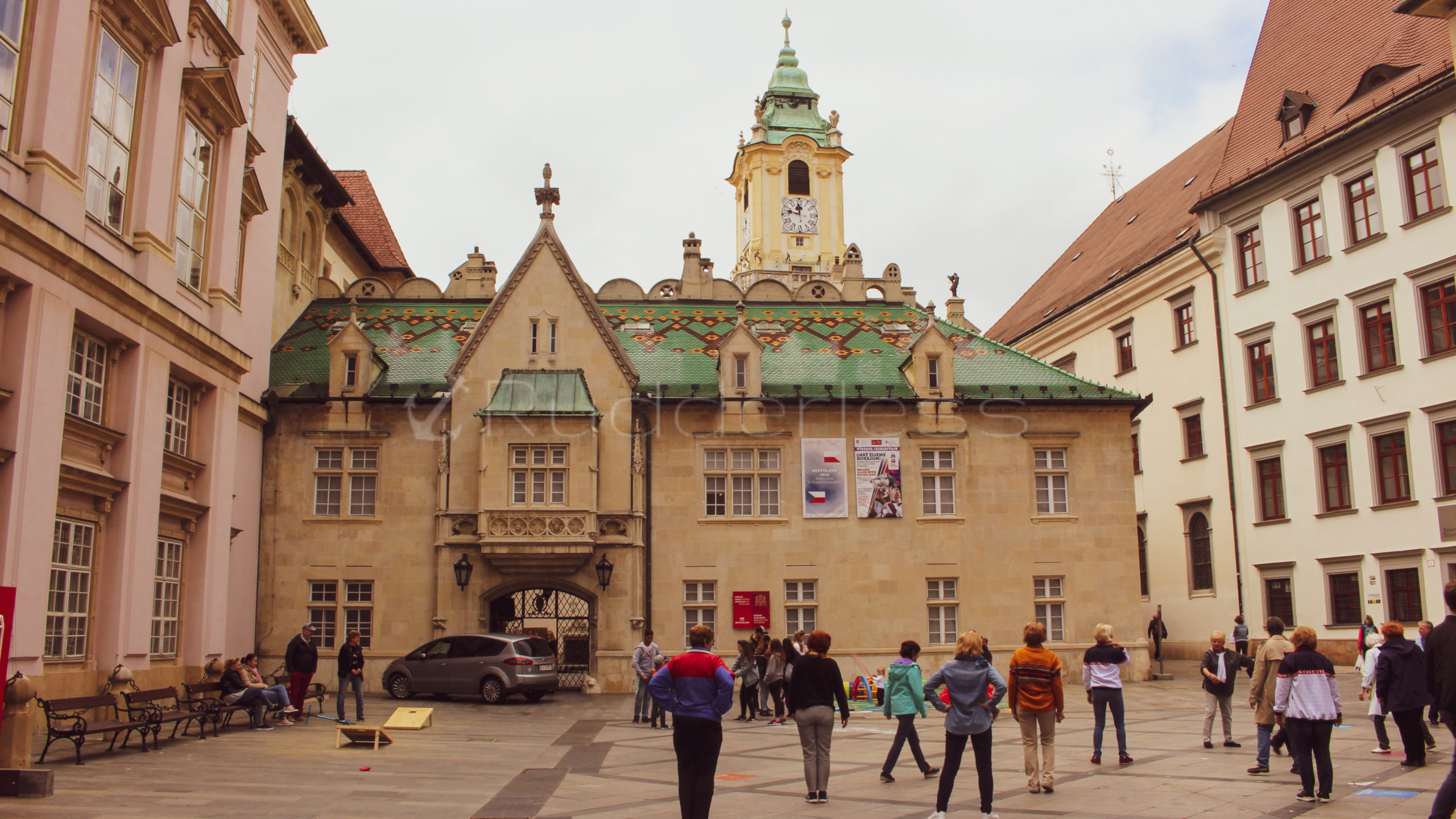 places to visit in slovakia