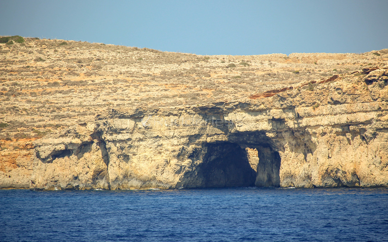 What To See In Malta In 3 Days - Comino
