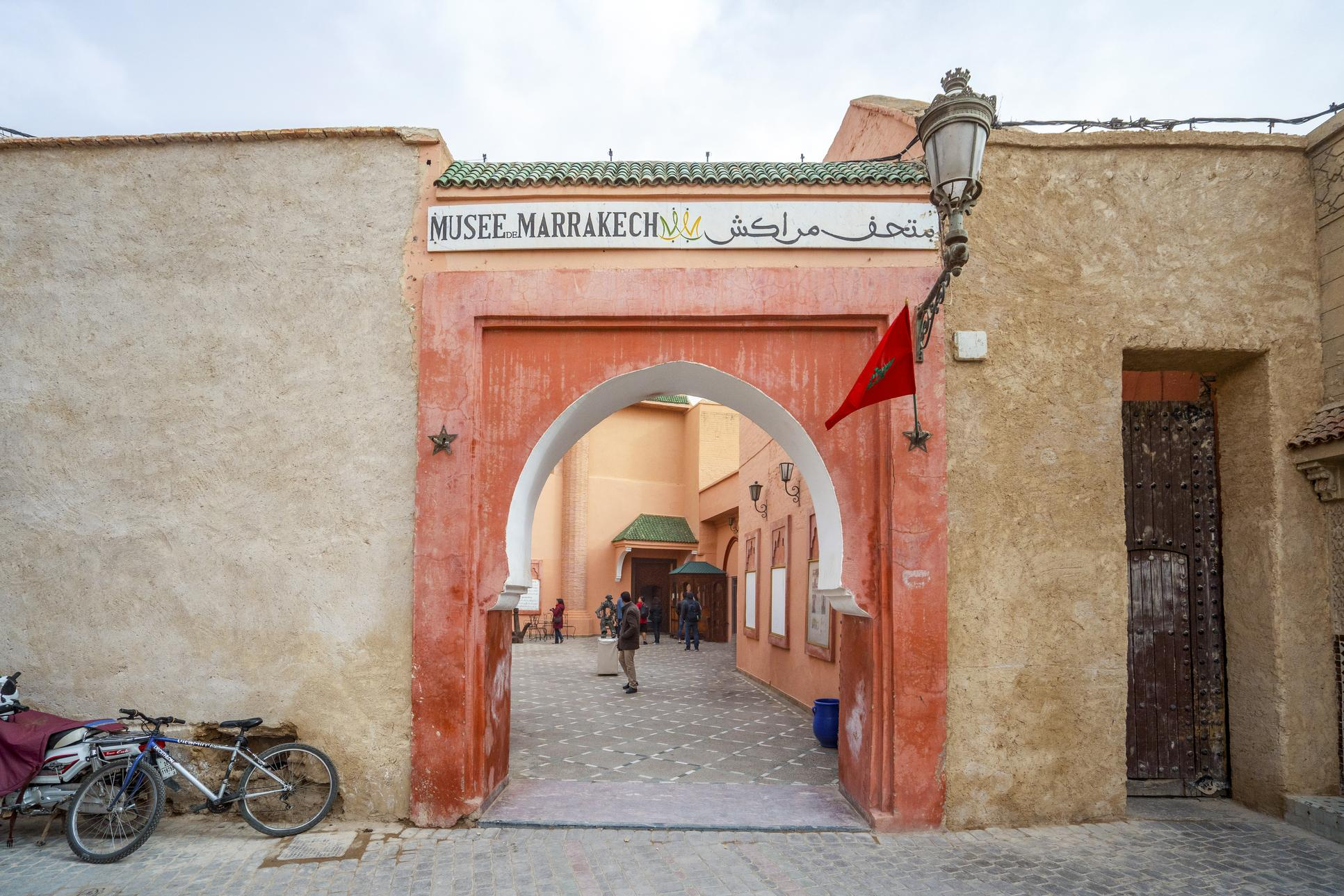 what is there to do in marrakech